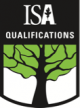ISA Qualification Logo