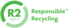 Responsible Recycle Logo