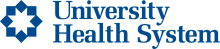 New Univ Health Logo